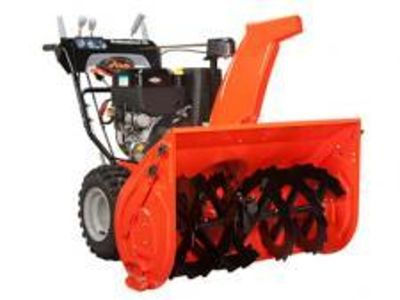 Snow Blowers | Buy Snow Blowers at Metro West Lawn and Power