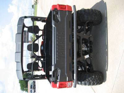 2014 Yamaha Viking Side x Side Utility Vehicles Shawnee, OK