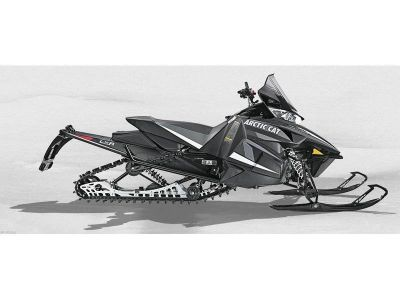 2013 Arctic Cat XF 1100 LXR Trail Sport Snowmobiles Francis Creek, WI