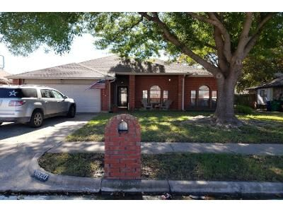 3 Bed 2 Bath Preforeclosure Property in Fort Worth, TX 76148 - Summer Hill Ln