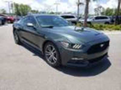 used 2016 Ford Mustang for sale.