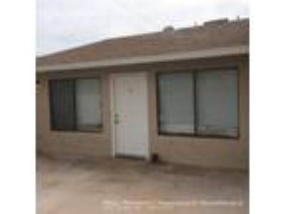 Two BR One BA In Bakersfield CA 93306