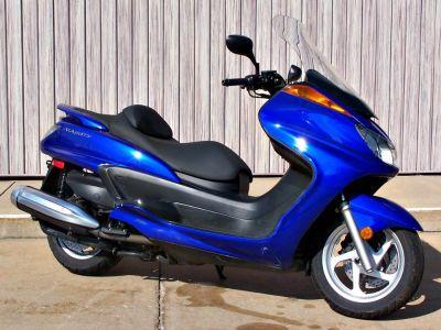 2007 Yamaha Majesty Scooter Erie, PA
