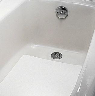 Non Slip Self Adhesive Permanent Bathtub Mat