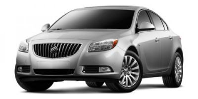 2011 Buick Regal CXL Turbo (Granite Gray Metallic)
