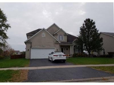 Preforeclosure Property in Oswego, IL 60543 - Morgan Valley Dr