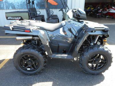 2019 Polaris Sportsman 570 SP ATV Utility Belvidere, IL