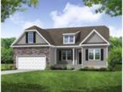 The Caldwell by Eastwood Homes: Plan to be Built