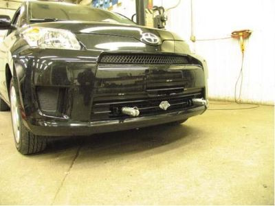Sell Blue Ox BX3778 Base Plate for Toyota Scion xD 08-10 motorcycle in Azusa, California, US, for US $379.99
