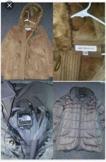 2 women jacket
