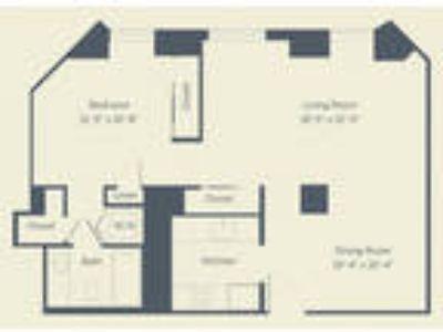The Franklin Residences - E3