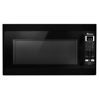 Amana 2.0 cu. ft. Over the Range Microwave in Black or White *Closeout