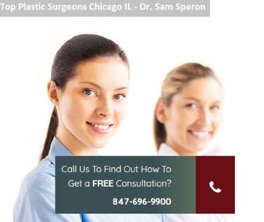 Top Plastic Surgeons Chicago IL| Cosmetic Surgery