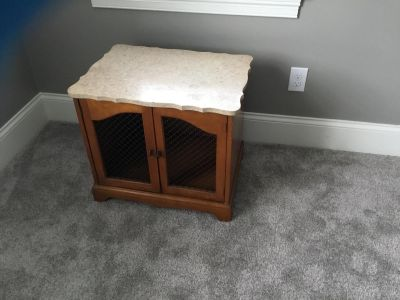 Night stand/ end table