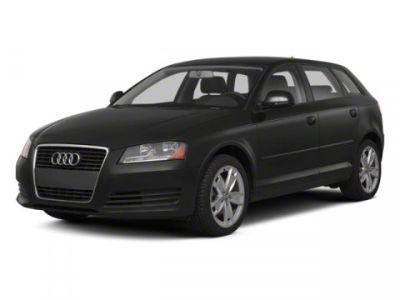 2011 Audi A3 2.0T Premium (Gray)