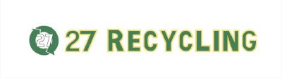 27 Recycling