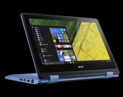 Windows 10 touch screen laptop and tablet8