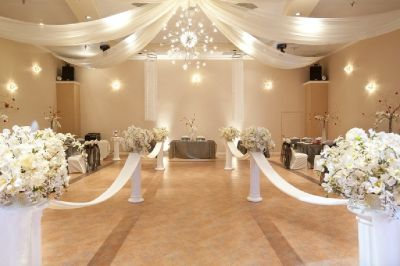 Ballrooms - Best place to organise parties