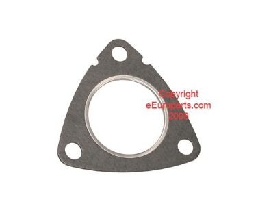 Purchase NEW CRP Exhaust Gasket (header - cat converter) 18301716888EC BMW OE 18301716888 motorcycle in Windsor, Connecticut, US, for US $6.83