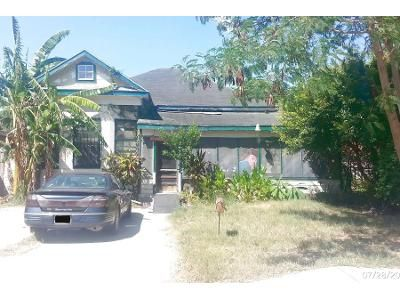 Preforeclosure Property in Brownsville, TX 78520 - W Madison St