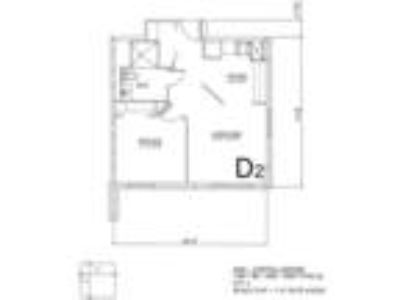 Capitol Centre Court Apartments - One BR middle 6-9 and 12-15 accessible
