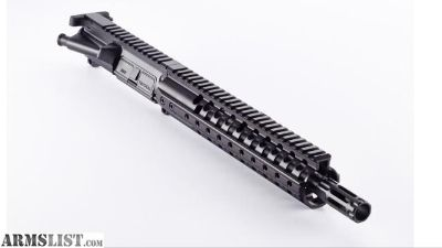 For Sale: Complete Wilson Combat 11.3 Upper 300 AAC Blackout