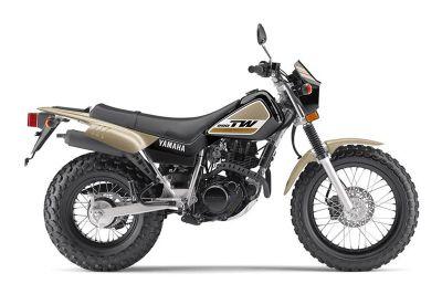 2019 Yamaha TW200 Dual Purpose Lakeport, CA