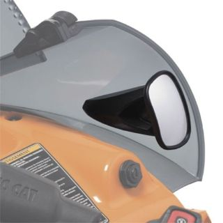 Purchase Arctic Cat Compact Windshield Mirror 2007-2016 F Z1 F5 Bearcat Lynx - 4639-565 motorcycle in Sauk Centre, Minnesota, United States, for US $21.95