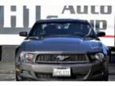Used 2011 Ford Mustang Coupe