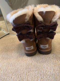 Brand new authentic uggs. Never been worn