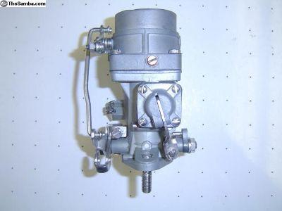 Rebuilt Early 36HP Solex 28PCI CarbPending