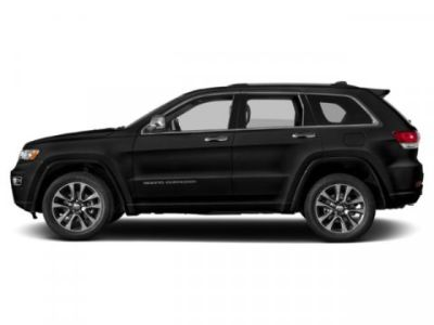 2019 Jeep Grand Cherokee Limited (Diamond Black Crystal Pearlcoat)