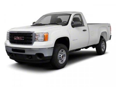2013 GMC RSX Work Truck (Stealth Gray Metallic)