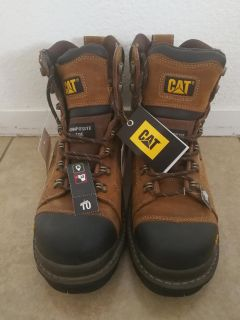 Security Boots