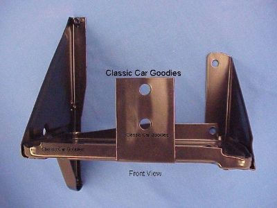 Buy 1964-1966 Chevy Truck Battery Box 1965 Brand New! motorcycle in Aurora, Colorado, US, for US $46.99