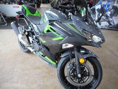 2019 Kawasaki Ninja 400 ABS Sport Belvidere, IL