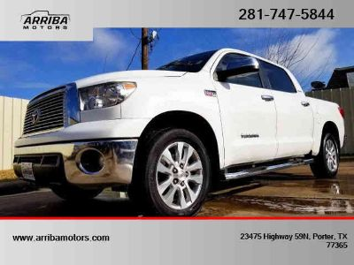 Used 2013 Toyota Tundra CrewMax for sale