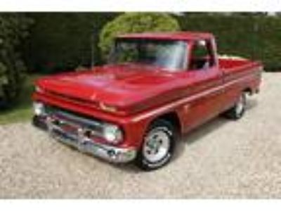 1964 Chevrolet C10 Pick-up Custom Long Bed