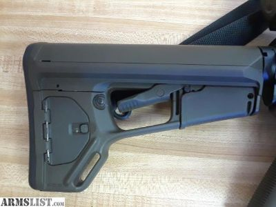 For Sale: Magpul AR Stock set