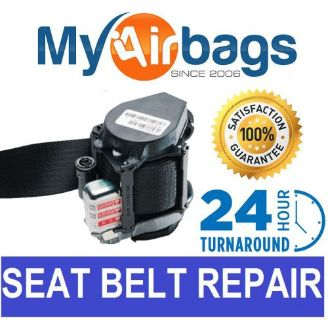 Sell FITS-NISSAN QUEST SINGLE STAGE SEAT BELT REPAIR SERVICE motorcycle in Duluth, Georgia, United States, for US $75.00