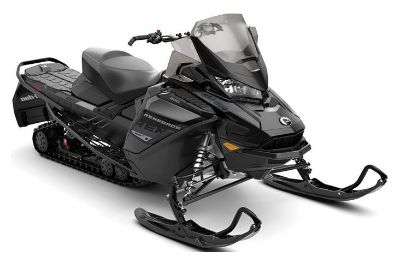2019 Ski-Doo Renegade Adrenaline 900 ACE Snowmobile -Trail Clinton Township, MI