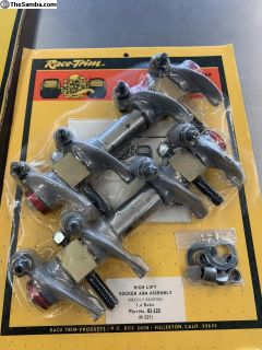 Race Trim 1.4 ratio rocker arms NOS