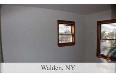 3 Bedroom rental in Wallkill School District!