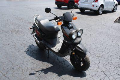 2009 Yamaha Zuma 50 250 - 500cc Mopeds Campbellsville, KY