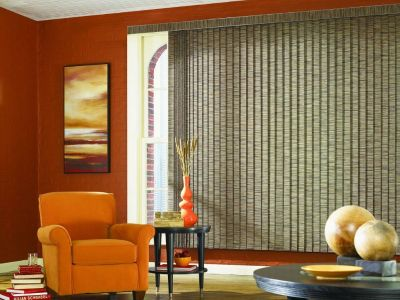 Shop Window Vertical Blinds at Betterblinds.co