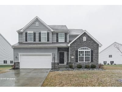 Foreclosure - Dickens Ln, Plain City OH 43064