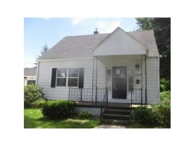 2 Bed 1 Bath Foreclosure Property in Warren, MI 48091 - Audrey Ave
