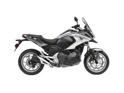 2016 Honda NC700X Dual Purpose Motorcycles Long Island City, NY