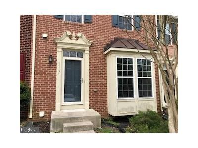 3 Bed 3.5 Bath Foreclosure Property in Capitol Heights, MD 20743 - Wilberforce Ct