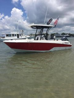 $45,000, 2016 Wellcraft 222 Fisherman Center Consoles